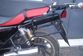 Багажники на мотоцикл. Защитные дуги для мотоцикла
