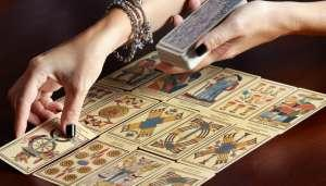 Divination by Tarot cards Silniejsza love magic