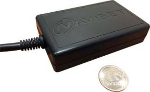 GLONASS tracker Naviset 485 MINI + Bluetooth
