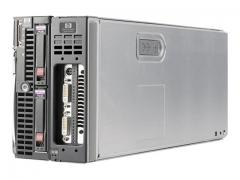 HP WS460C G6 graphics blade