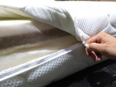 Latex mattress SoNLaB
