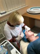 Лікар дерматолог-косметолог Київ, метро Харківська