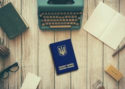 Passports, insurance, leisure in Ukraine