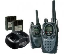Рации, радиостанции в безлицензионном диапазоне 433 МГц