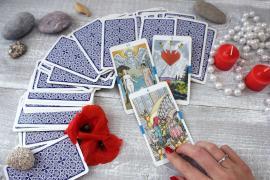 The tarragon. Tarot advice online
