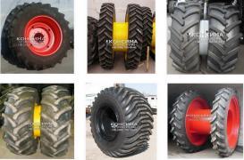 тракторні колеса