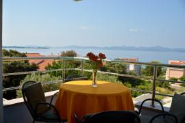 Vacation, sea, sun – the best vacation in Zadar. Croatia